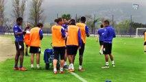 Sporting Express : U gruppu turchinu pè Toulouse-Bastia