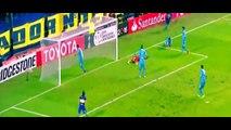 La chevauchée fantastique de Carlos Tevez - Boca Juniors vs. Bolivar - Copa Libertadores 2016