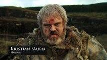 Game of Thrones: Roast Joffrey - Hodor Describes Joffrey (HBO)