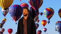 Adam Cayton-Holland on ABQ - Geek Bowl V