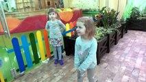 ВЛОГ детский развлекательный и познавательный центр с животными Kadorr Kids intertaimnent centre