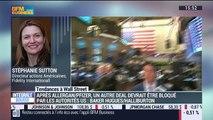 Les tendances à Wall Street: Après avoir surperformé les actions européennes, Wall Street peut-il encore grimper au 2ème trimestre ? - 07/04