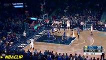 Golden State Warriors vs Brooklyn Nets | Full Game Highlights | 2015 16 NBA Season