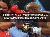 pacquiao vs bradley boxing - Manny Pacquiao vs. Timothy Bradley 3 Complete Final Press Conference & Face Off Video
