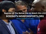 pacquiao vs bradley direct tv - Manny Pacquiao vs. Tim Bradley 3 - Pacquiao's Complete Morning AB workout