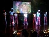 1º Campeonato de Street Dance de Cornélio Procópio