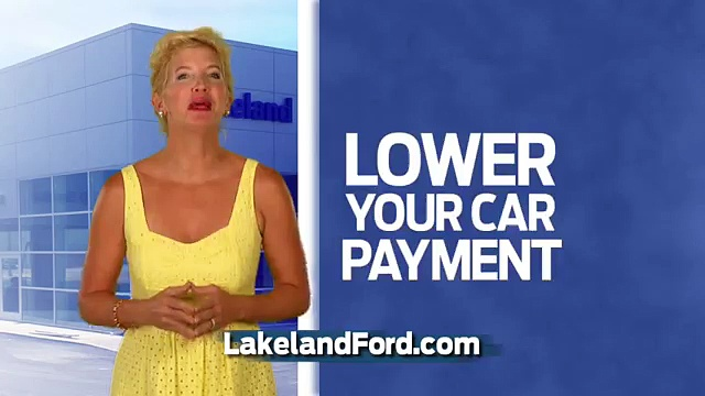 Lakeland Ford Payment Reduction Challenge | Ford Focus and Ford Escape