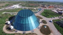 Antalya Expo 2016 Antalya Ülke Bahçeleriyle Renkleniyor