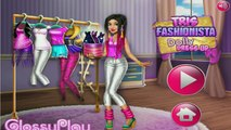 Tris Fashionista Трис Модницы Tris Fashionista Tris Fashionista