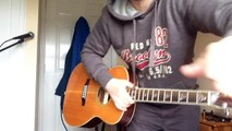 Don't Know Why ( Norah Jones ) fingerstyle acoustic