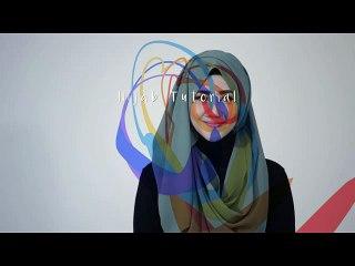 Tutorial Hijab Pashmina Simple Untuk Sehari Hari