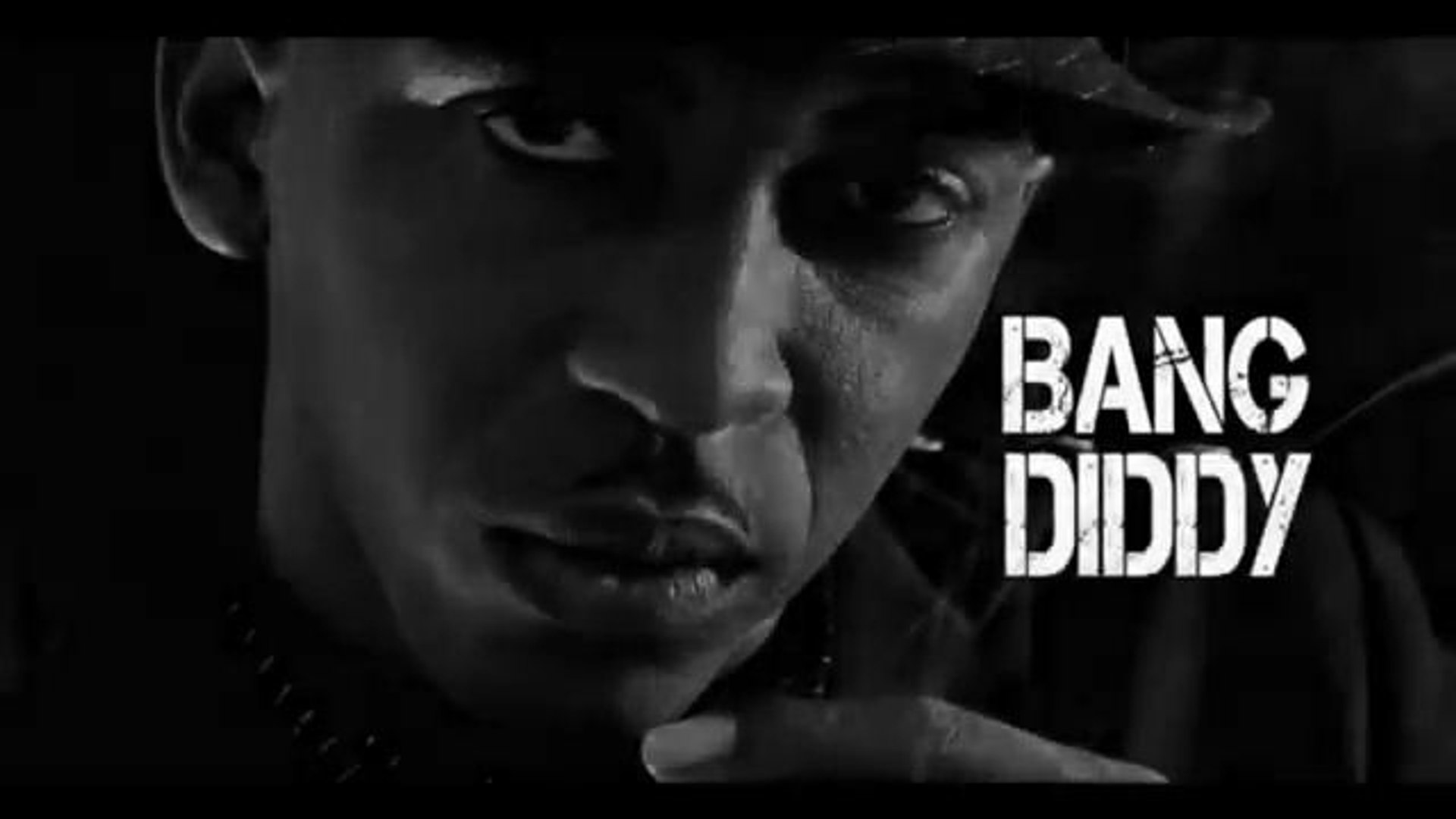Bang Diddy | African Daugther | Official Music Video