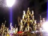 Viernes Santo. Semana Santa de Granada 2012. Escolapios