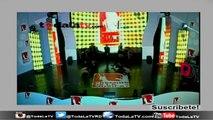 EL MAYOR CLASICO, BULOVA, Y MUSICÓLOGO PRESENTACIÓN INICIAL PREMIOS QTV-PREMIOS QTV-VIDEO