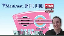 Gilbert Medifast Client Susie Speaks with Gaydos on KTAR (602) 996-9669