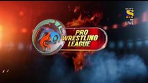 Pro Wrestling League 2015-Post-Match-21st December 2015