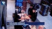 Mohamed Abrini arrêté dans une station du métro bruxellois