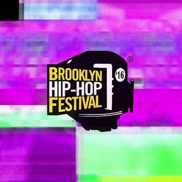 12th Annual Brooklyn Hip-Hop Festival