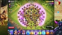 Clash of clans - 300 Goblin troop Raid (Get dAt Monie) (300