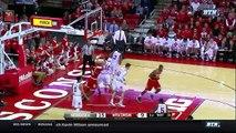 Wisconsin vs Nebraska-Omaha: Mens Basketball Highlights