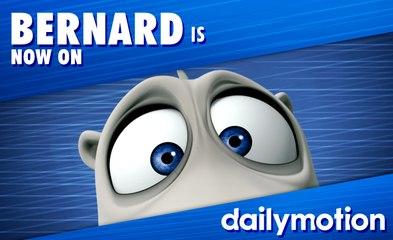Bernard Bear - Dailymotion Channel!
