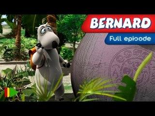 Bernard Bear - 92 - Close encounters 3