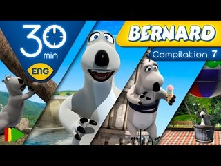 Bernard Bear | Collection 07 | 30 minutes