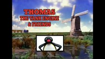 Thomas the Tank engine NOOT NOOT REMIX!!!