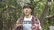 [Engsub] BTS - 2015 HYYH On Stage DVD Prologue & VCR Making