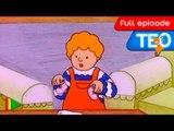 TEO (English) - 07 - Teo's new baby sister