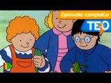 TEO (Español) - 04 - Teo y sus primos