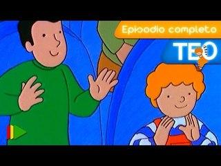TEO (Español) - 25 - Teo en el teatro