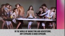 10 Shocking Ad Campaigns That Caused Controversy