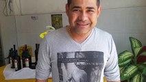 """Batista Lima fala da gravação do DVD """"Grande Encontro das Vozes"""" em Jacobina"""