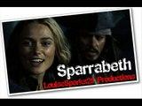Coulda Been Me - Sparrabeth