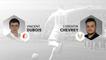 eSport - E-Football League : Vincent Dubois vs Corentin Chevrey