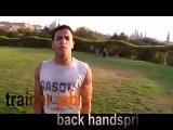 تعلم اللغز الذي يجعلك تتقن الشقلبة الخلفية بكل سهولةقوة الدفعة back handspring tutorial   YouTube (World Music 720p)