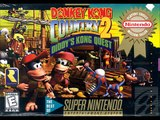 Donkey Kong Country 2 OST - Welcome To Crocodile Isle (Overworld)