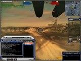 Volar Battlefield 2142