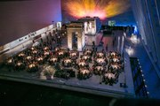 Highlights of the National YoungArts Foundation Inaugural  New York Gala at The Metropolitan Museum of Art