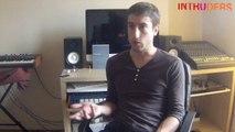 Mathieu Guillien sur des musiques électroniques en re-création du passé