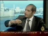 Abdelmoumen Khalifa  et Bouteflika part2