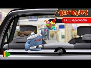 Suckers - 20 - The Piñata