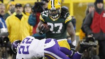 Silverstein: Should Packers Take a RB?