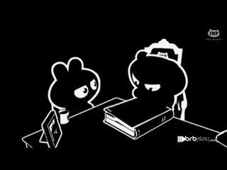 Imp - 01 - Las páginas negras del mal