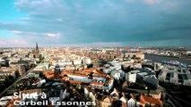 Appartement 5 pièces à vendre - Corbeil Essonnes (91100)