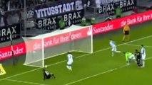 Боруссия М 5:0 Аполлон | Лига Европы 2014/15 | Групповой этап | 3-й тур