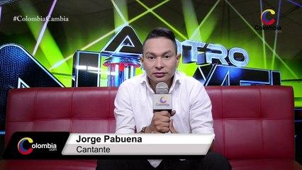 Jorge Pabuena le responde a Silvestre Dangond A Otro Nivel