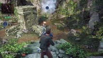 Multiplayer: Sidekicks - Uncharted 4: A Thiefs End (PS4, englisch)