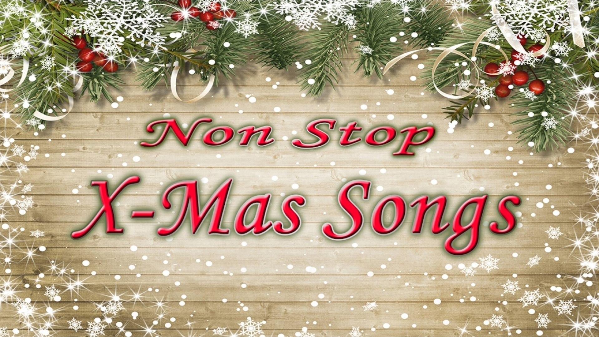 Non Stop Christmas Music.Va Xmas Songs Christmas 2016 Non Stop Christmas Music Playlist
